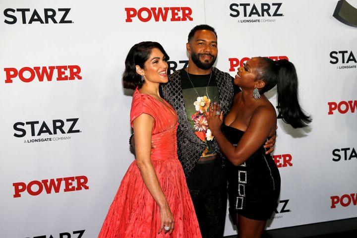 """""""Power"""" Final Season World Premiere"""