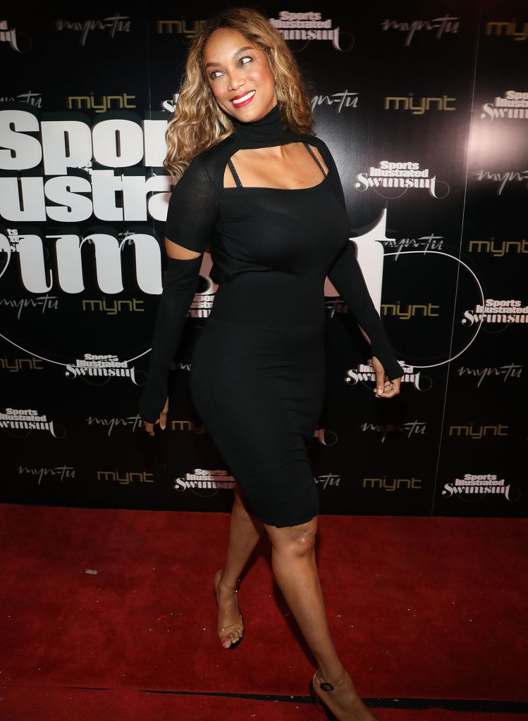SI Swimsuit On Location Closing Party