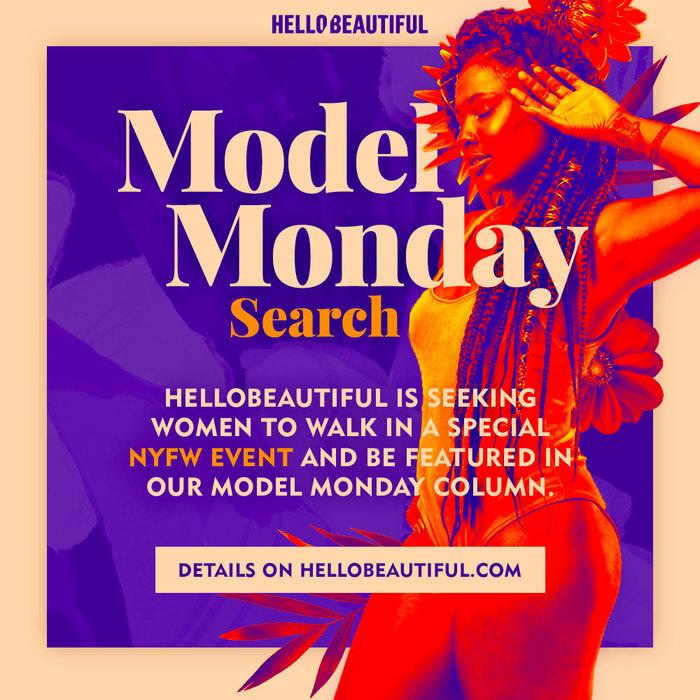 Model Monday Search