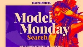 Model Monday Search