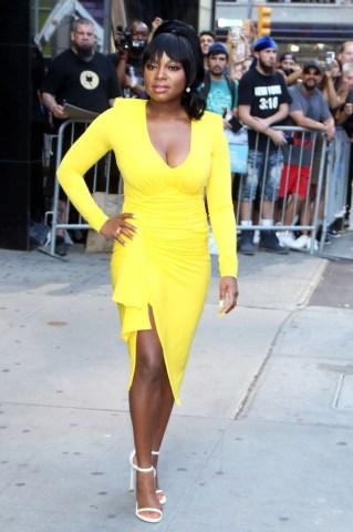 Celebrity Sightings In New York - August 20, 2019