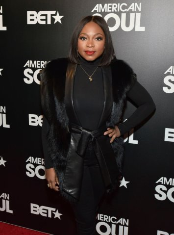 BET American Soul NYC Screening Event