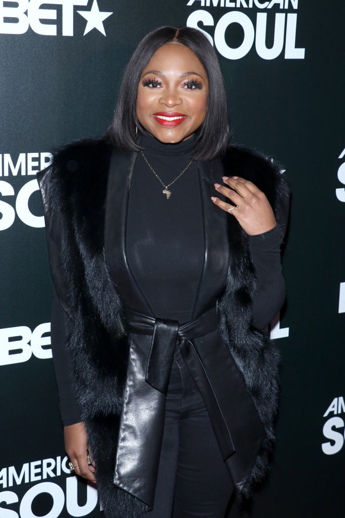 "BET's ""American Soul"" New York Premiere"
