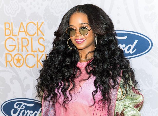 2019 Black Girls Rock! - Arrivals