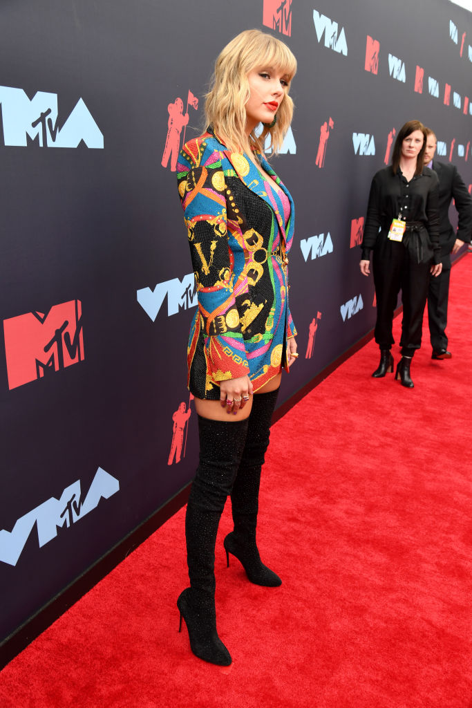 2019 MTV Video Music Awards - Red Carpet