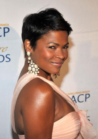 20th Annual NAACP Theatre Awards - Arrivals