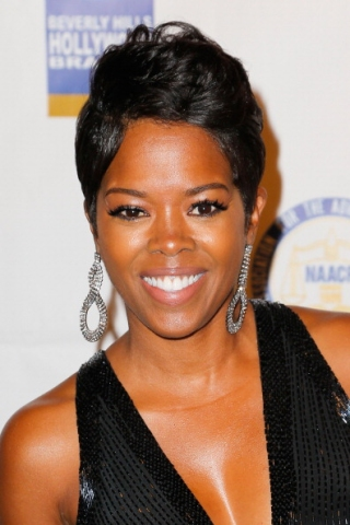 22nd Annual NAACP Theatre Awards - Arrivals