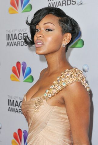 43rd NAACP Image Awards - Red Carpet