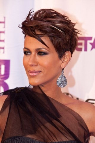 4th Annual BET Honors - Arrivals