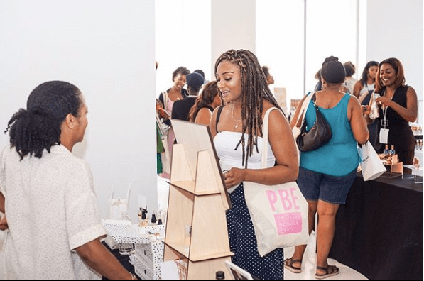 Project Beauty Expo