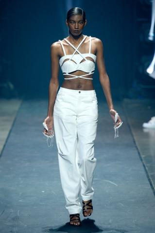 Vfiles - Runway - September 2019 - New York Fashion Week: The Shows