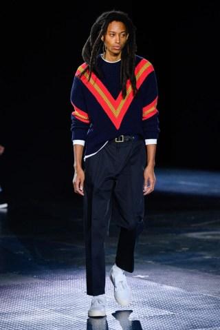 Rag & Bone - Runway - September 2019 - New York Fashion Week