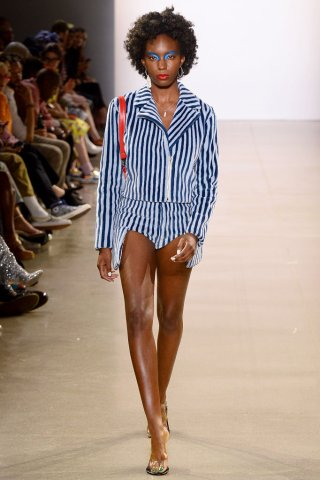 No Sesso - Runway - September 2019 - New York Fashion Week: The Shows