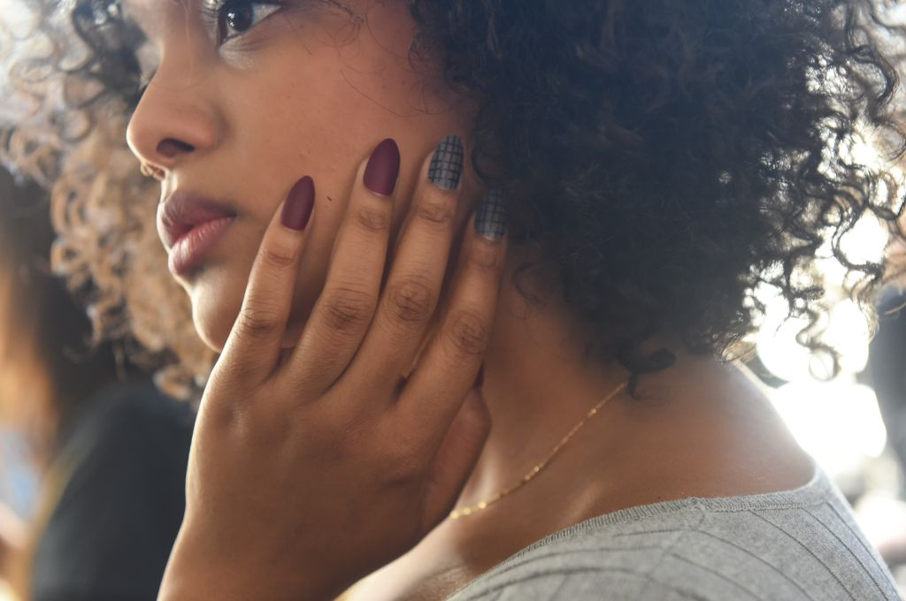 Rebecca Minkoff - KISS Nails