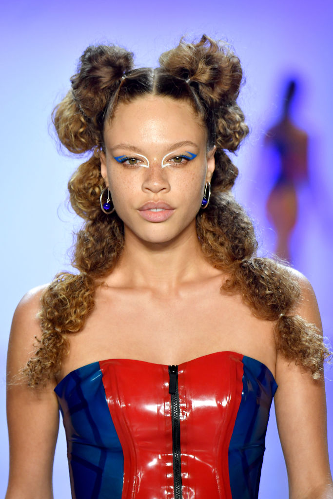 Chromat Spring/Summer 2020 New York Fashion Week Runway Show