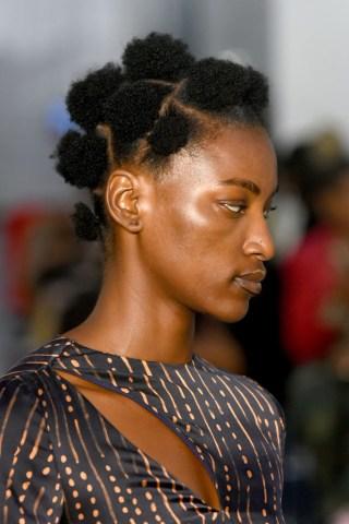 Maki Oh - Runway - September 2019 - New York Fashion Week: The Shows
