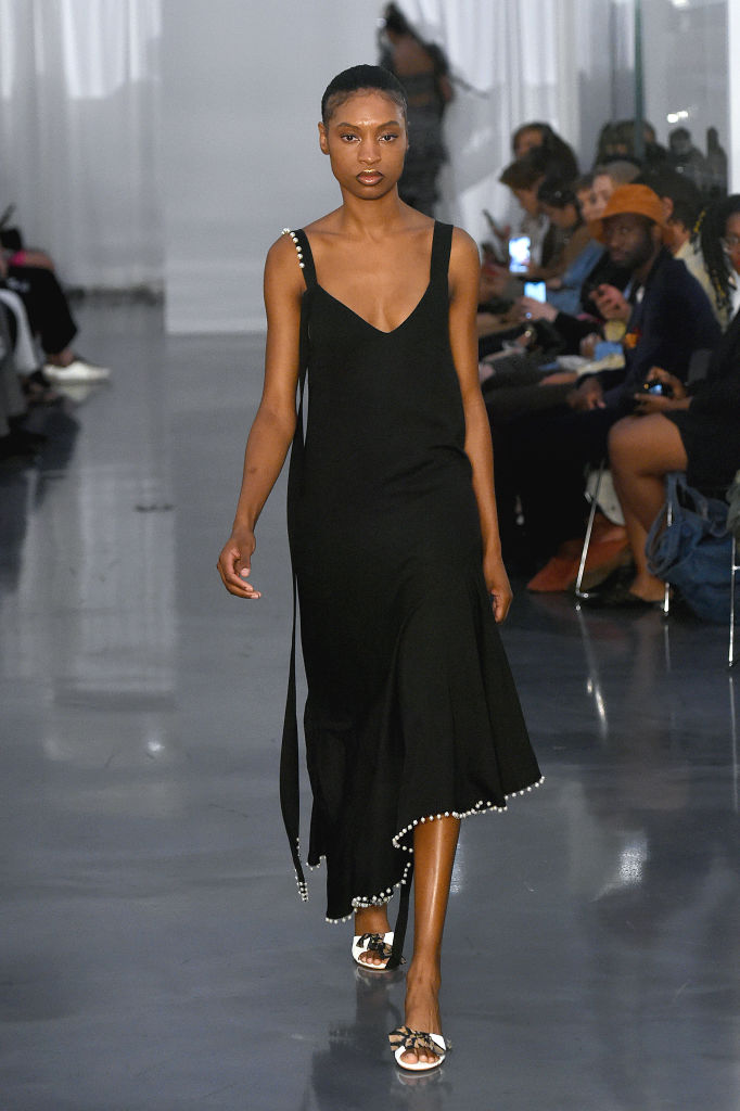 Maki Oh - Runway - September 2019 - New York Fashion Week: The Shows