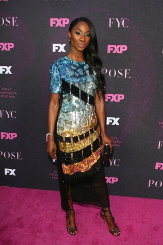 """Red Carpet Event For FX's """"Pose"""" - Arrivals"""