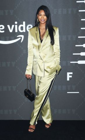 Savage x Fenty - Arrivals - September 2019 - New York Fashion Week: The Shows