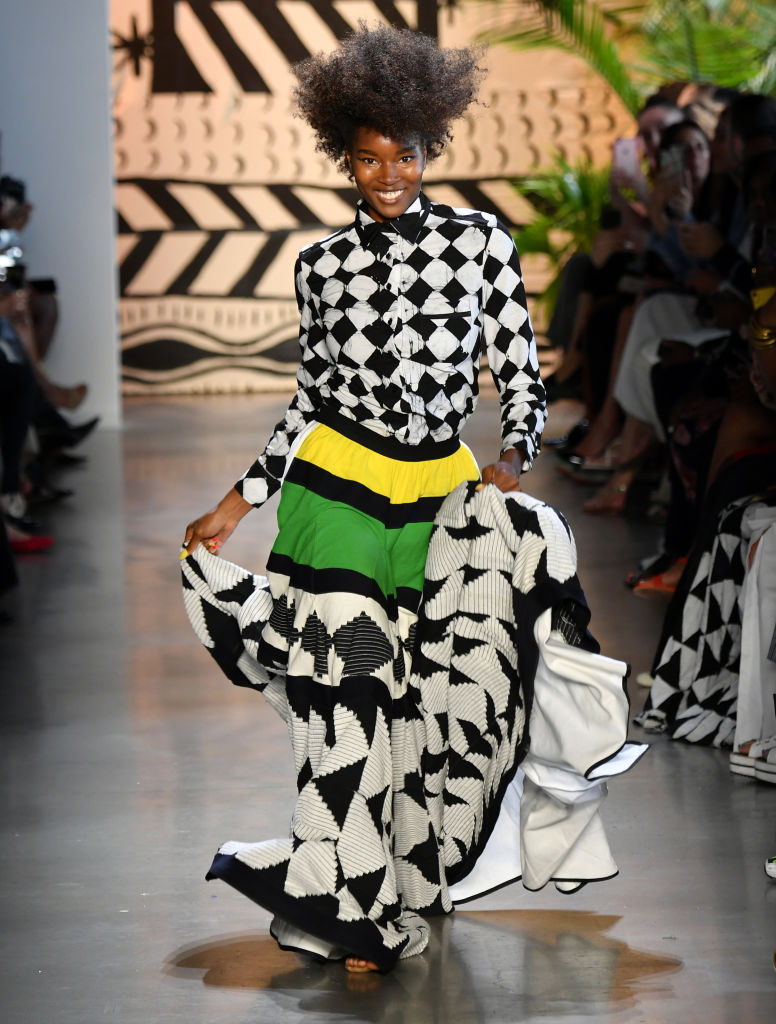 Studio 189 - Runway - September 2019 - New York Fashion Week: The Shows