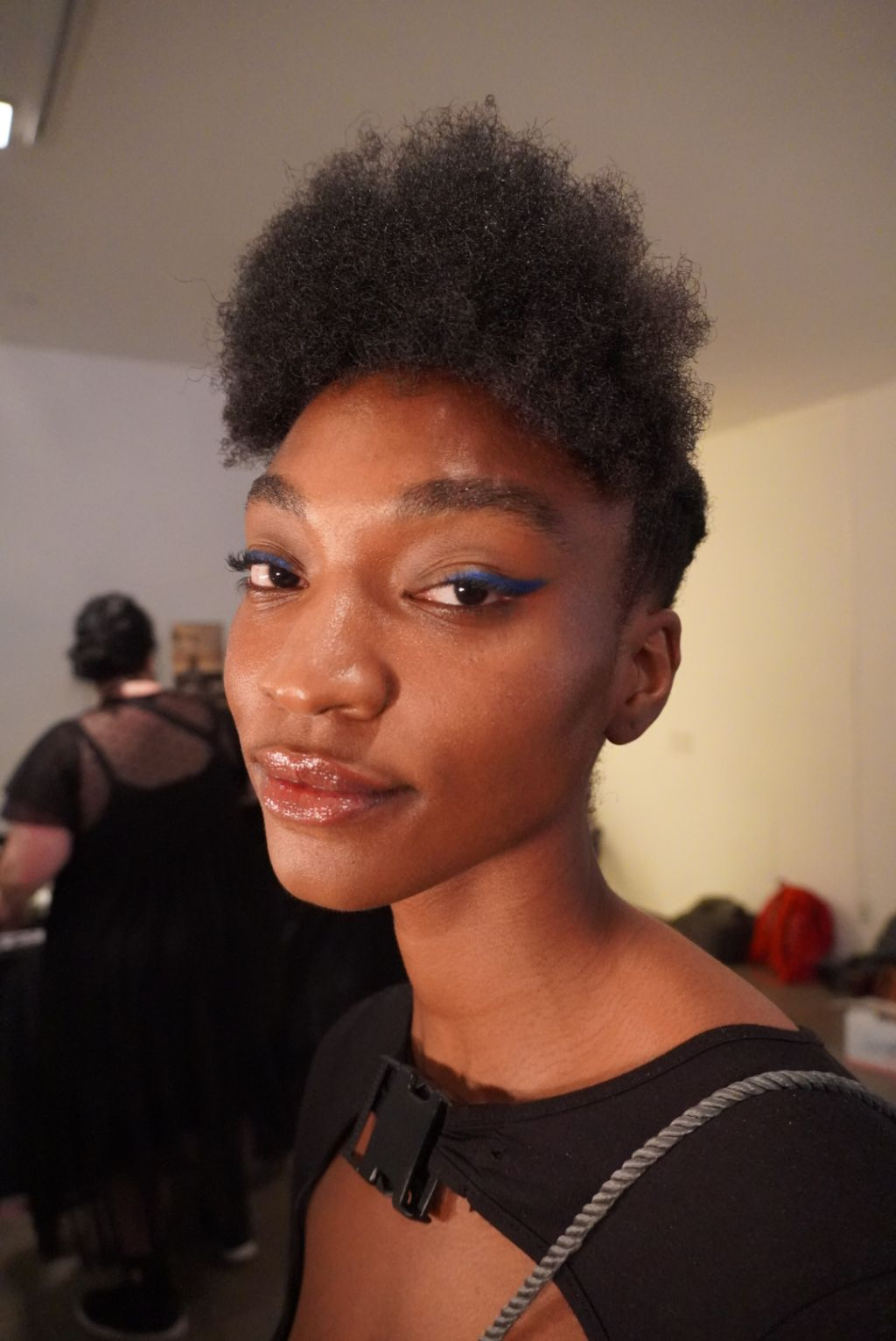 Backstage Images From Studio One Eighty Nine Spring/Summer 2020 Collection