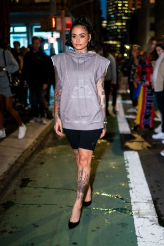 Diesel x A-Cold-Wall Capsule Collection Launch