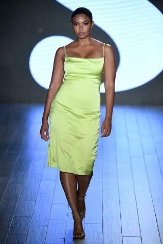 S by Serena Williams - Runway - September 2019 - New York Fashion Week