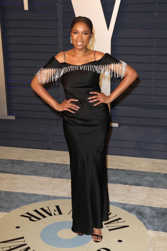 2019 Vanity Fair Oscar Party Hosted By Radhika Jones