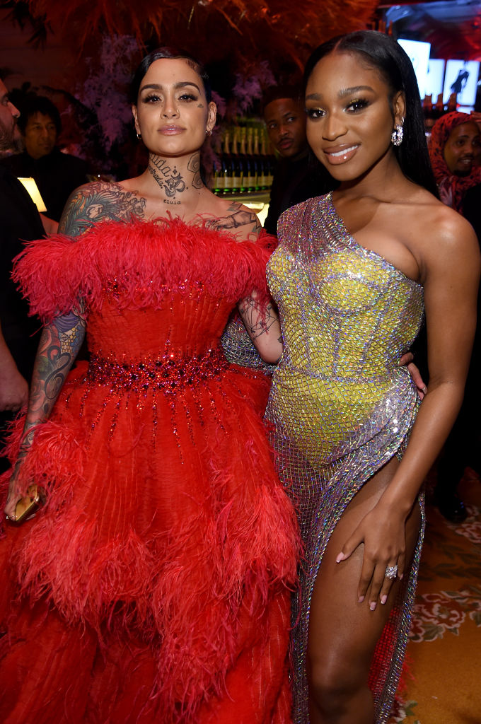 """Harper's BAZAAR Celebrates """"ICONS By Carine Roitfeld"""" At The Plaza Hotel Presented By Cartier - Inside"""