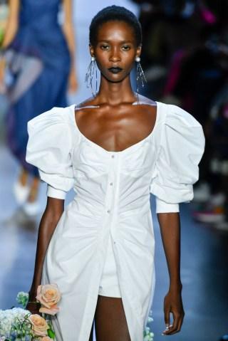 Prabal Gurung - Runway - September 2019 - New York Fashion Week
