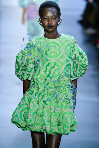 Prabal Gurung - Runway - September 2019 - New York Fashion Week