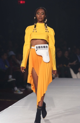 Pyer Moss - September 2019 - New York Fashion Week