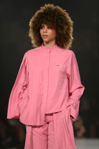 Pyer Moss - Runway - September 2019 - New York Fashion Week: The Shows
