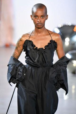 Noon by Noor - September 2019 - New York Fashion Week