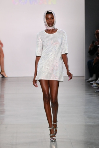 Christian Cowan - Runway - September 2019 - New York Fashion Week: The Shows