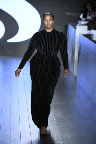 S by Serena Williams - Runway - September 2019 - New York Fashion Week