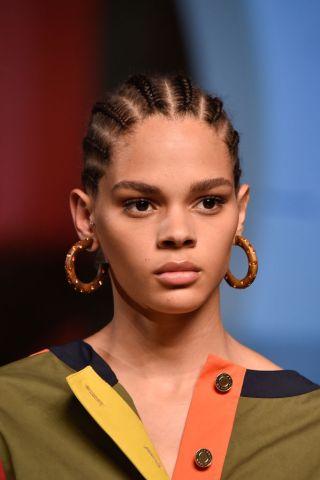 Oscar de la Renta - September 2019 - New York Fashion Week