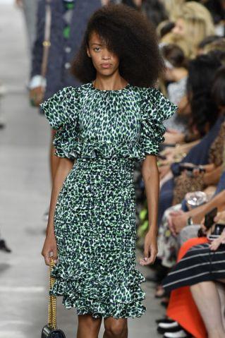 Michael Kors - Runway - September 2019 - New York Fashion Week