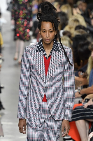 Michael Kors - Runway - September 2019 - New York Fashion Week
