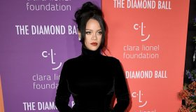 Rihanna's 5th Annual Diamond Ball