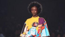 Pyer Moss - September 2019 - New York Fashion Week