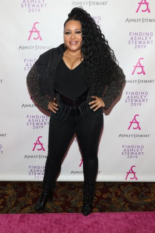2019 Finding Ashley Stewart Finale Event
