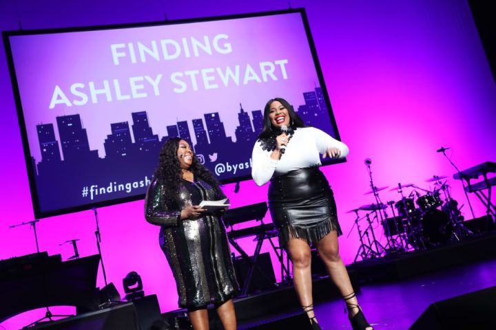 2019 Finding Ashley Stewart Finale Event