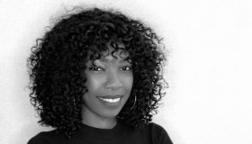 Marshay Nicole Hairstylist
