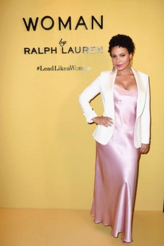 Ralph Lauren Fragrances x Women In Film Sisterhood Of Leaders Event