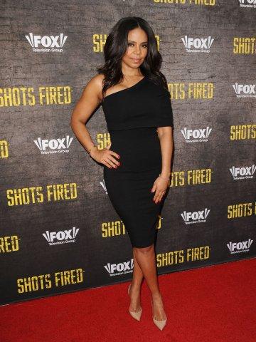 """Fox's """"Shots Fired"""" FYC Event - Arrivals"""