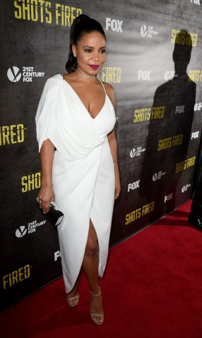 """Screening And Discussion Of FOX's """"Shots Fired"""" - Red Carpet"""
