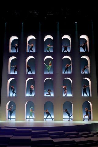 Rihanna Savage X Fenty Fashion Show