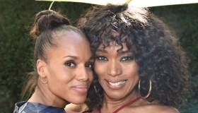 "Oprah Winfrey's Gospel Brunch Celebrating Her New Book ""Wisdom Of Sundays"""
