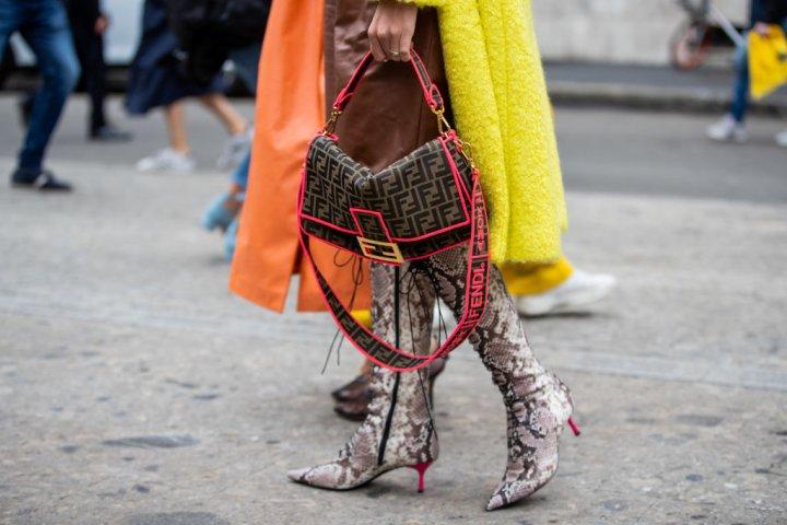 Street Style: September 19 - Milan Fashion Week Spring/Summer 2020